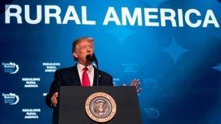 Trump calls on Congress to make cuts in $1.3 trillion spending bill