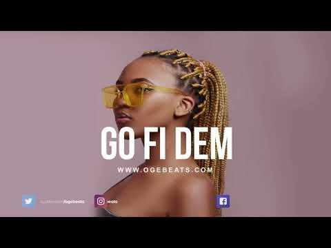 Afrobeat x Dancehall Instrumental 2018 | Go fi Dem | Afro pop