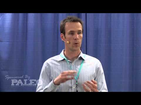 Chris Kresser - Four Compelling Arguments for the Paleo Diet