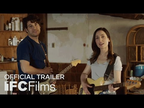 Band Aid - Official Trailer | HD | IFC Films