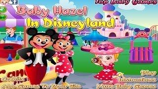 Игра малышка хейзи новые игры / Флеш игры для девочек