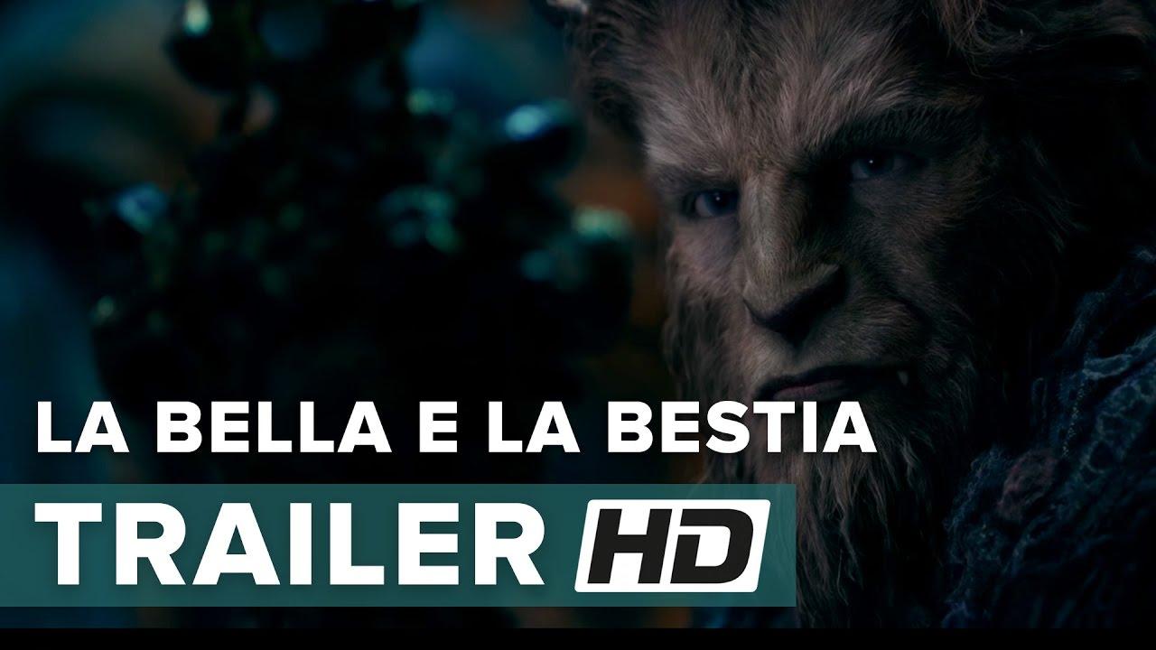 Dove Film completo La bella e la bestia (2017) HD Online ...