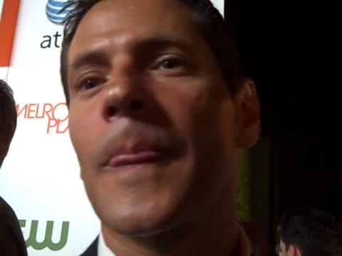 Thomas Calabro talks about Melrose Place