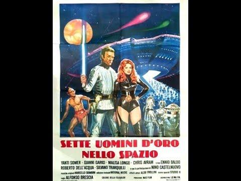 Marcello Giombini Astromusic Synthesizer