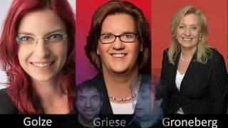 Bundesfrauen - Die abgeordneten Frauen des 18ten Deutschen Bundestages