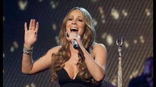 TRUE HD QUALITY Mariah Carey- I Want To Know What Love Is X factor 2009