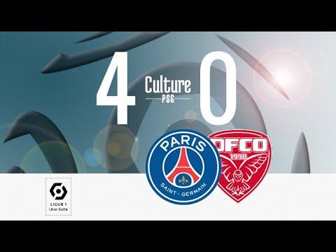 Download Paris saint Germain vs Dijon 4-0 All Goals & Extended Highlights 2020 HD