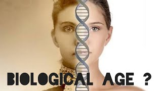 biological age dna test