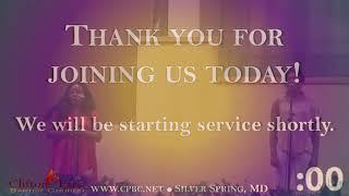 Managing God's Money Pt. 3 - September 20, 2020 Worship Service