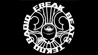 Underground Tekno Music: Live Stream |Freakbeats Tekno Radio| TRIBE TEKNO ACID BREAK CORE