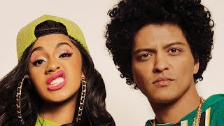The Truth about Cardi B and Bruno Mars | True Story