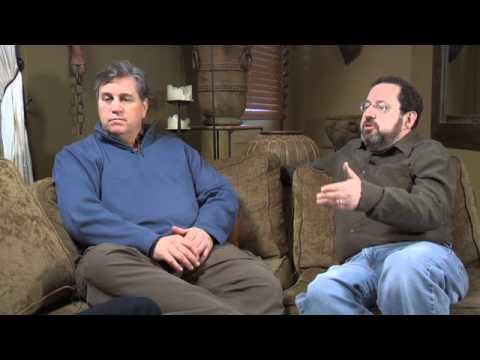 Sony Pictures Classics Co-Presidents Tom Bernard & Michael Barker