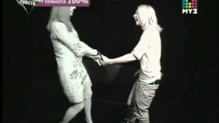 Лаборатория чувств - Часть 3 / Муз-ТВ от 10.12.2010 г.