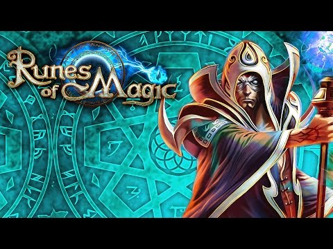Runes of Magic [3/5] Magisches Cavia, Weltenboss und OP Schurke | Runes of Magic Gameplay German