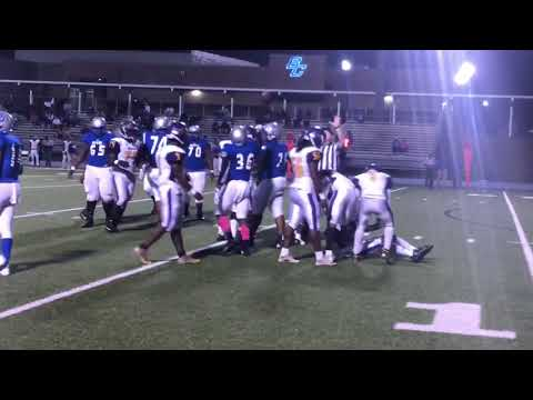 Burke County 32 Richmond Academy 7 - Full Game Highlights
