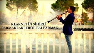 ROMAN HAVASI SEVENLER -KLARNETİN SİHİRLİ PARMAKLARI -Kurt Prodüksiyon