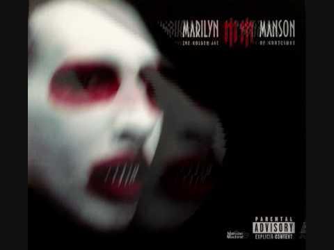 Marilyn Manson - Ka-Boom Ka-Boom