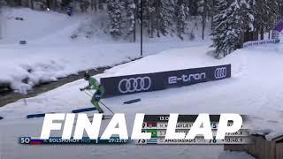 Weltcup Davos BRA 2020