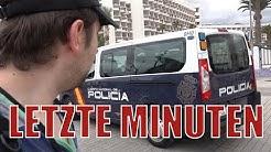 Als die Polizei plötzliche Ausgangssperre auf Teneriffa verhing (VIP-Stream-Zusammenfassung) #corona