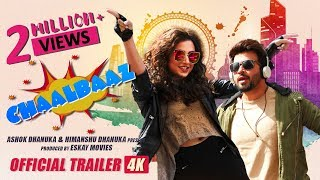 Chalbaaz Full Movie - Shakib Khan, Subhashree HD.mp4