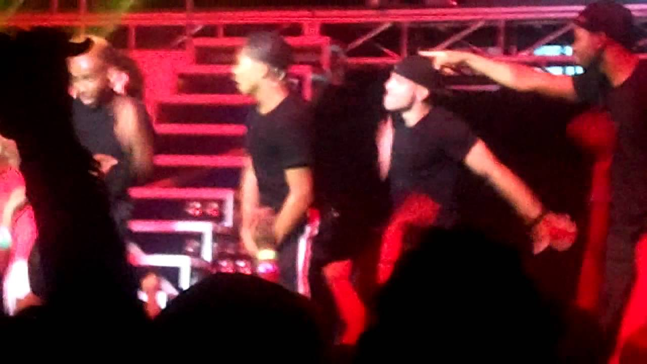 Mindless Behavior B2K Cover Live In Louisville 7/19/12 #1 ... B2k And Mindless Behavior