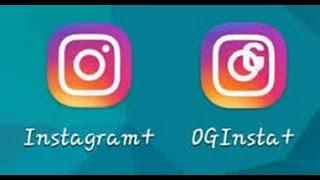 видео Скачать Instagram для Android бесплатно