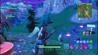 Playing Squad GettinGetting Dubs - Fortnite Battle Royale - Snipers_1k wild-fly763 crazyeyes23-bets