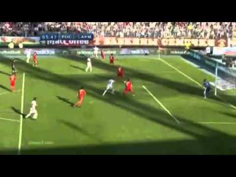 Россия 3-1 Армения  Отбор Евро 2012