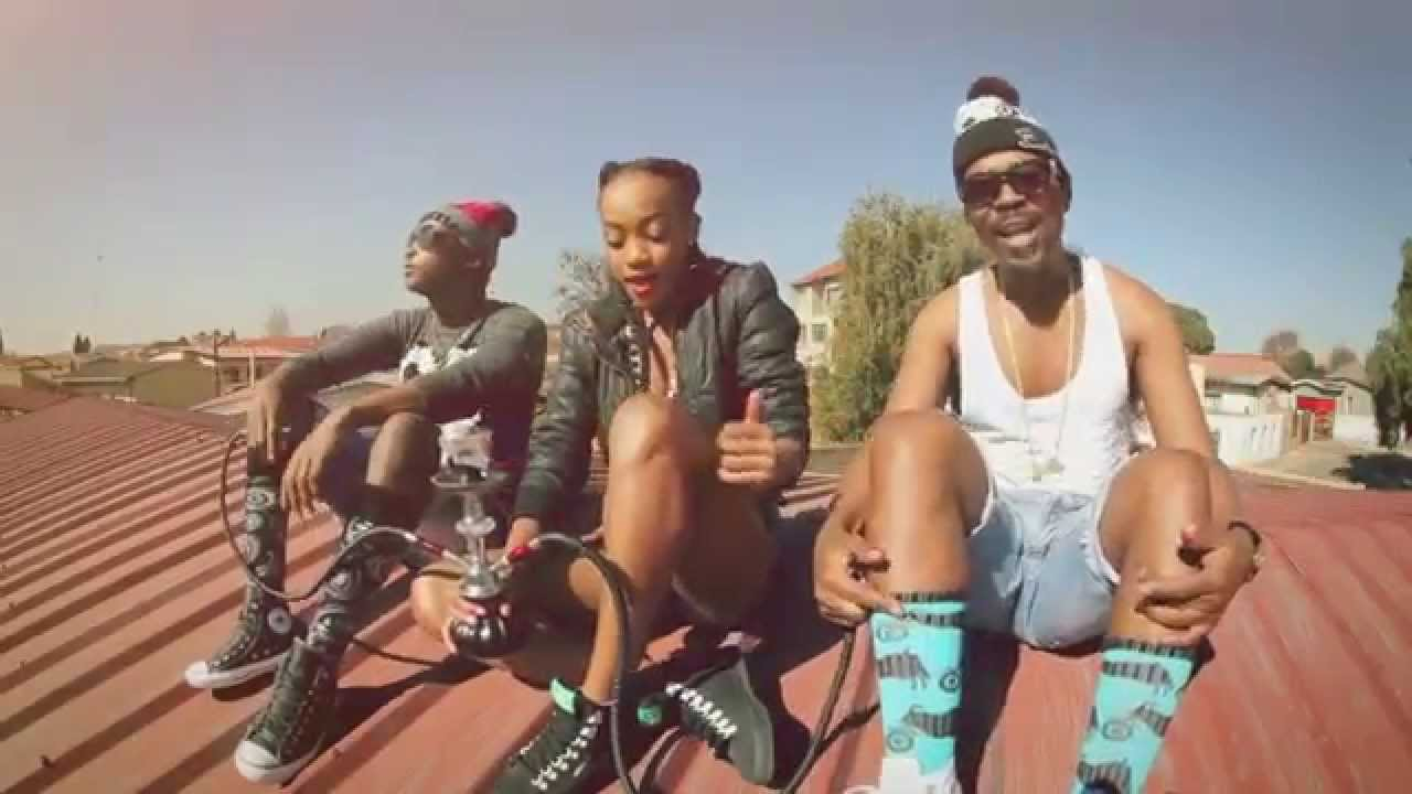 Download Ma-E - uGOGO (Official Music Video)