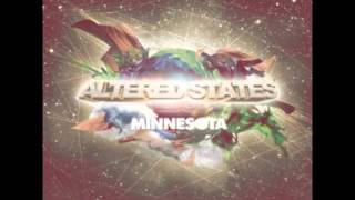Minnesota - Float feat Zion I (Altered States EP)
