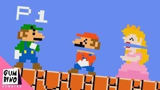 Super Mario Parody |