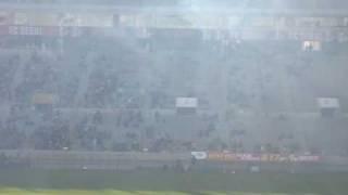 FC Seoul v. Gangwon Province