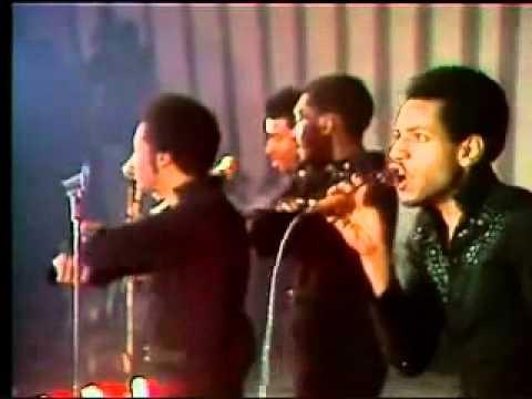 The Temptations Live Paris 1973 Part I