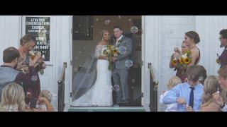 Ella and Seth's Wedding