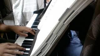 JPOPピアノ動画サイト 「ミミコ」 EXILE Lovers Again