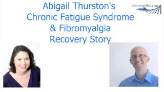 Long term Fibromyalgia & ME/CFS Sufferer recovers and after 20+ years and tells her story
