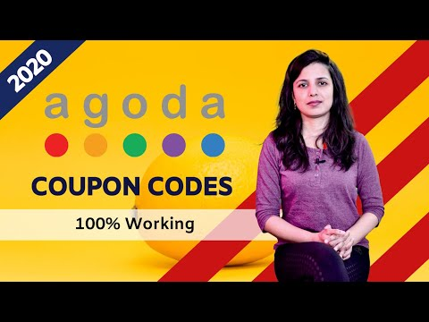 Agoda Coupon Codes 2020 | 100% Working Hotel Booking Promo Codes & Deals