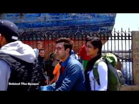Behind The Scenes Of Ullu Ka Pattha