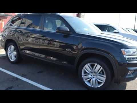 New 2019 Volkswagen Atlas Capitol Heights, MD #VKC557943