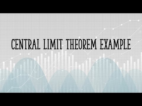 Central Limit Theorem: Definition and Examples in Easy Steps