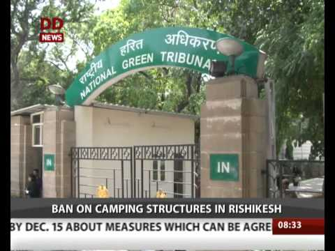 NGT issues directions for Ganga clean-up