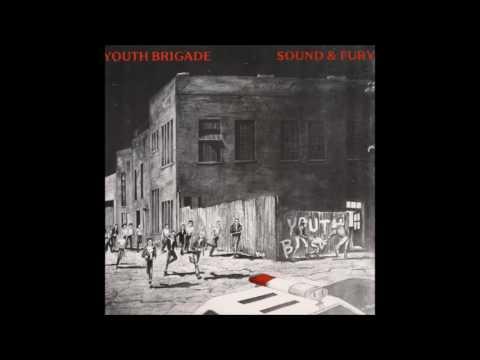 Youth Brigade [LA] - 06 - Jump Back - (HQ)