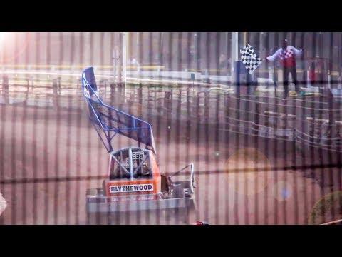 Jon Brown - Team 288 - Sheffield Speedway 02/07/2017 - Final
