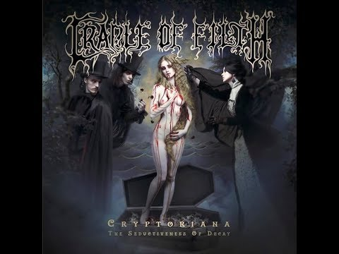 Cradle of Filth - Alison Hell