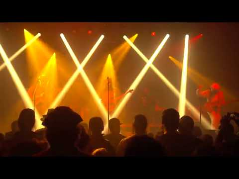 moe. : Entire Red Barn Set : {4K Ultra HD} : Summer Camp : Chillicothe, IL : 5/25/2018