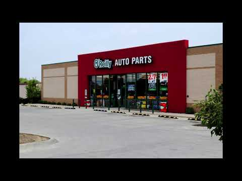 O'Reilly Auto Parts | Auto Parts, Batteries & Stores Near You