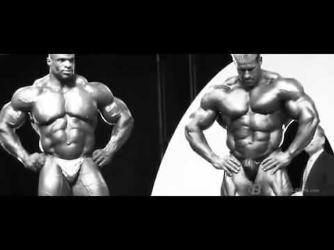Jay Cutlers Living Large - 8 Week Mass Building Trainer