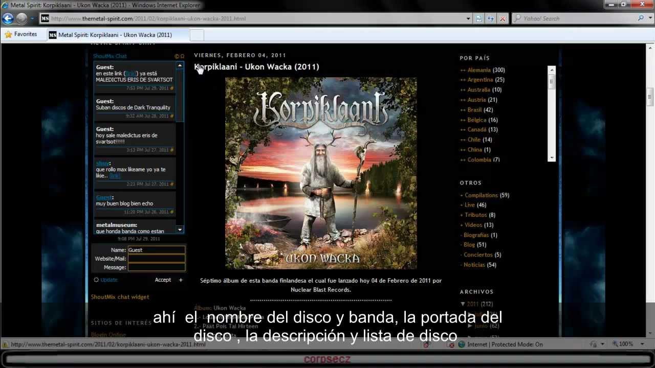 Fotos: heavy metal para descargar | fondo de música heavy metal.