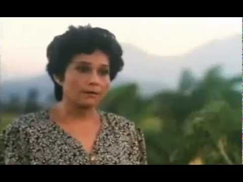 Nora Aunor Rated A+ acting moment - Flor Contemplacion Story (2)