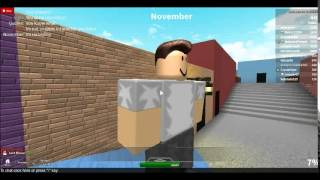 ROBLOX IM PLAYING WITH SNAPPLE 43 FROM BEREGHOST GAMES